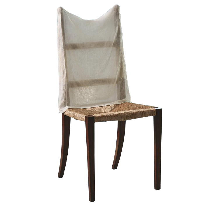 Marguerite Chairs - with Slipcover