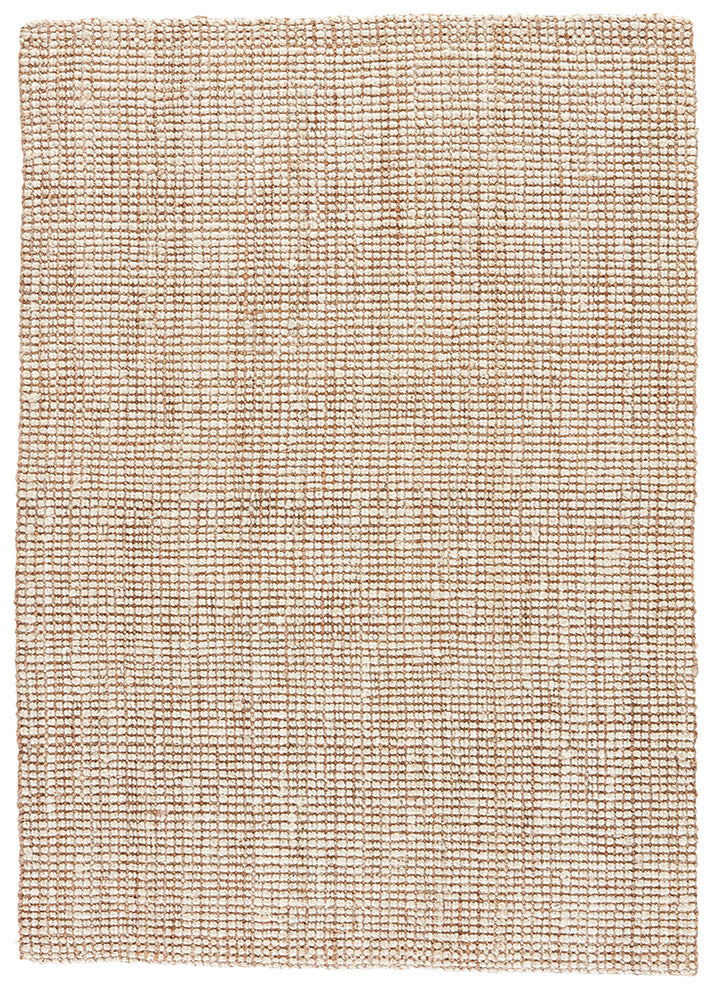 Naturals Tan/Whitecap Gray Lucia Rug - Amethyst Home