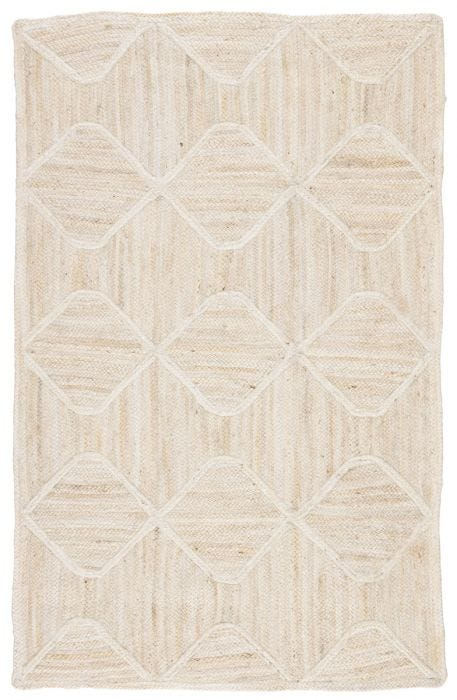 Naturals Tobago Sisal Bow Rug - Floor Model - Amethyst Home