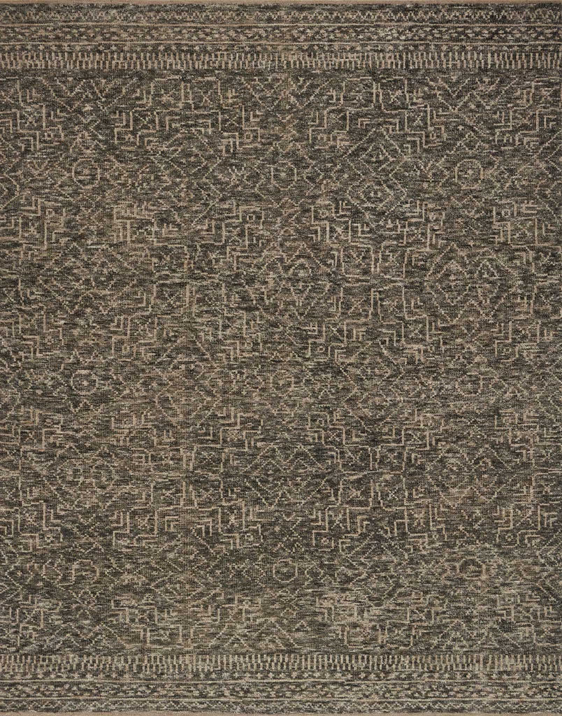 Odyssey Charcoal/Taupe Rug