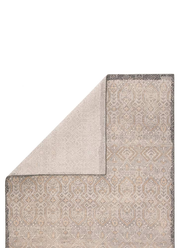 Revolution Whitecap Gray/Pumice Stone Rug - Amethyst Home