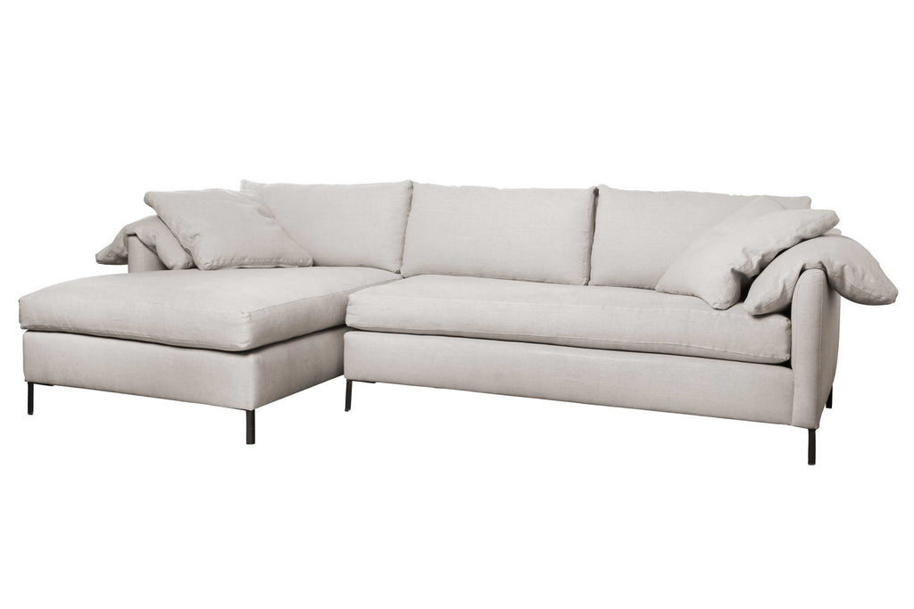 Radley Sectional