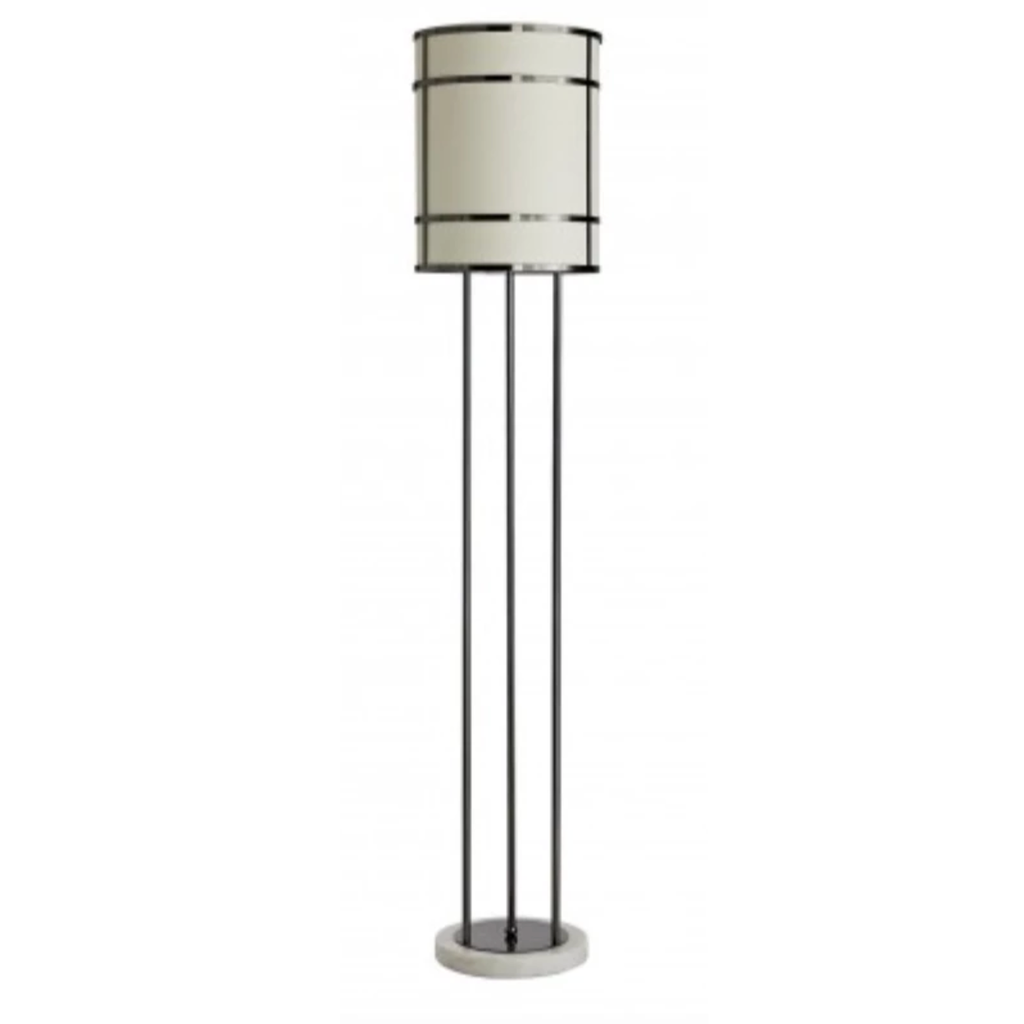 Sarina Floor Lamp - Amethyst Home