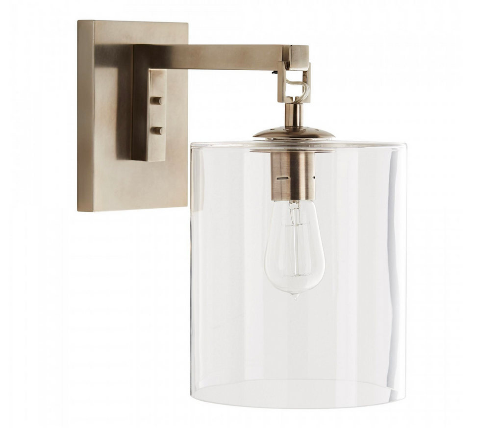 Parrish Sconce - Amethyst Home