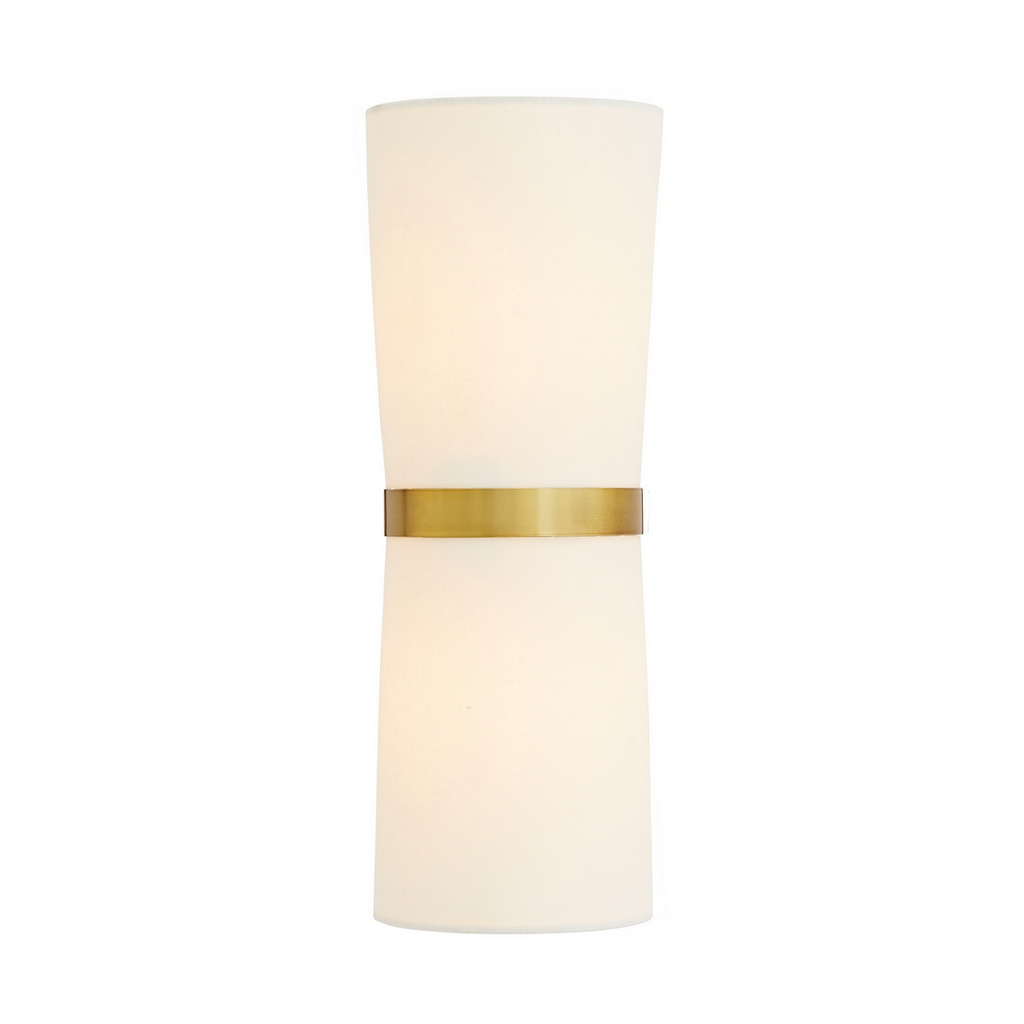 Inwood Single Sconce - Amethyst Home