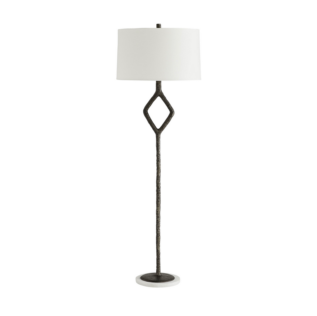 Denzel Floor Lamp - Amethyst Home
