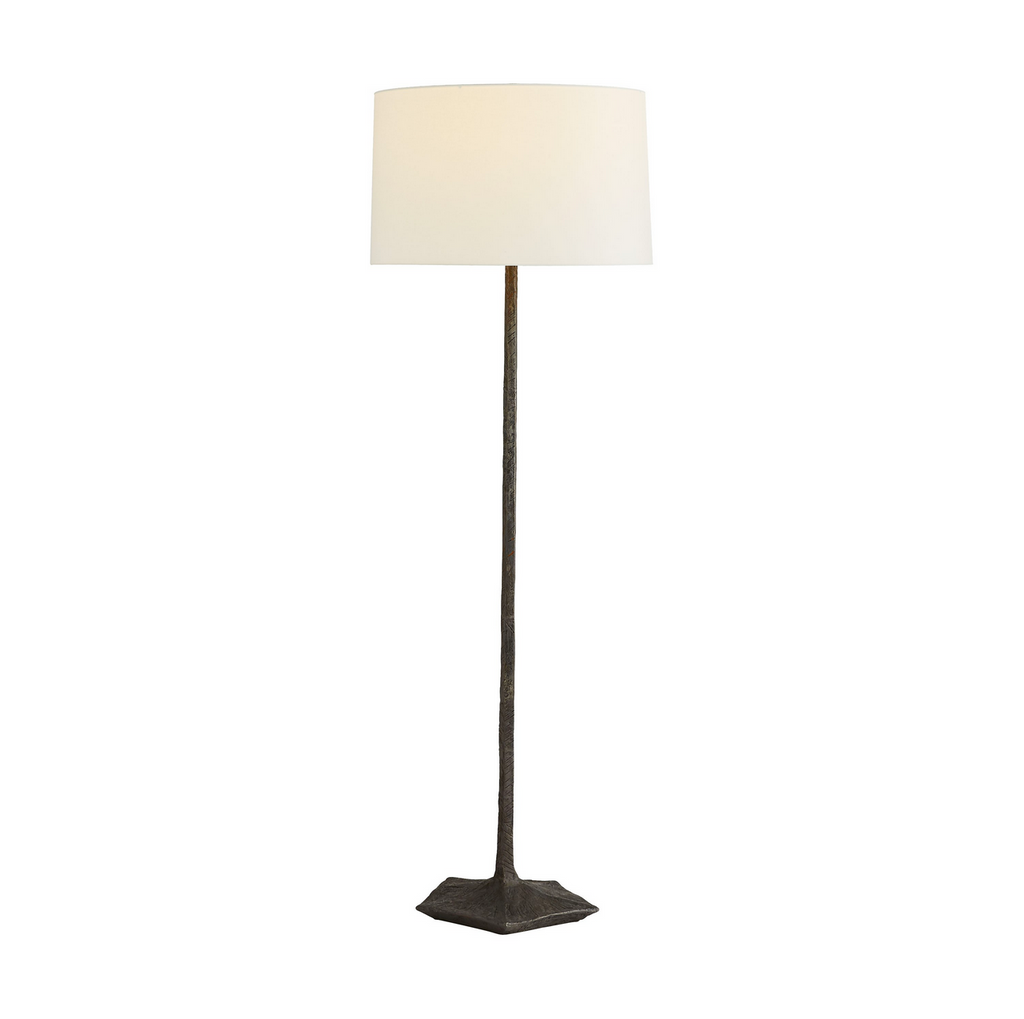 Charles Floor Lamp - Amethyst Home