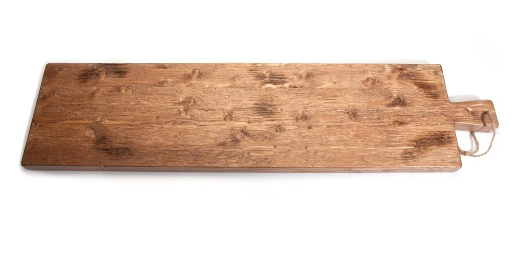 Classic Farmtable Plank - Large - Amethyst Home