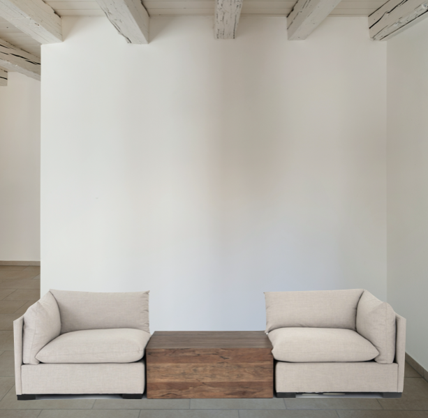 Westwood Bennett Moon Sectional Pieces