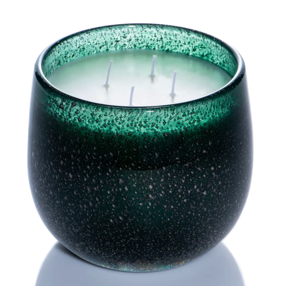 Gui de Noel Balloon Candle - Amethyst Home