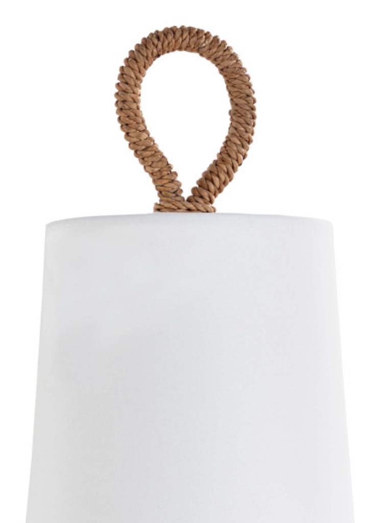 Bimini Single Sconce - Amethyst Home