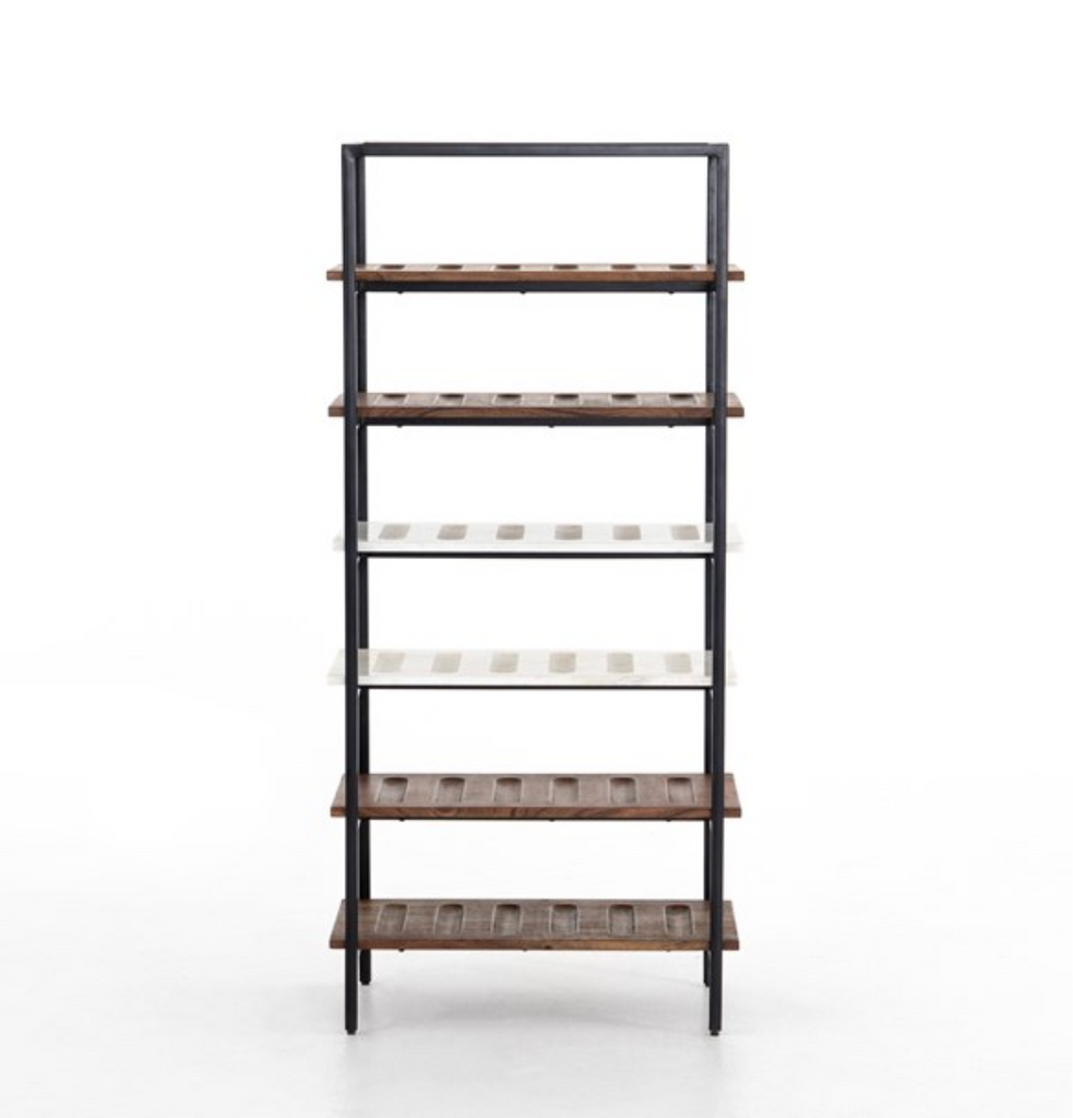 Allessio Wine Rack