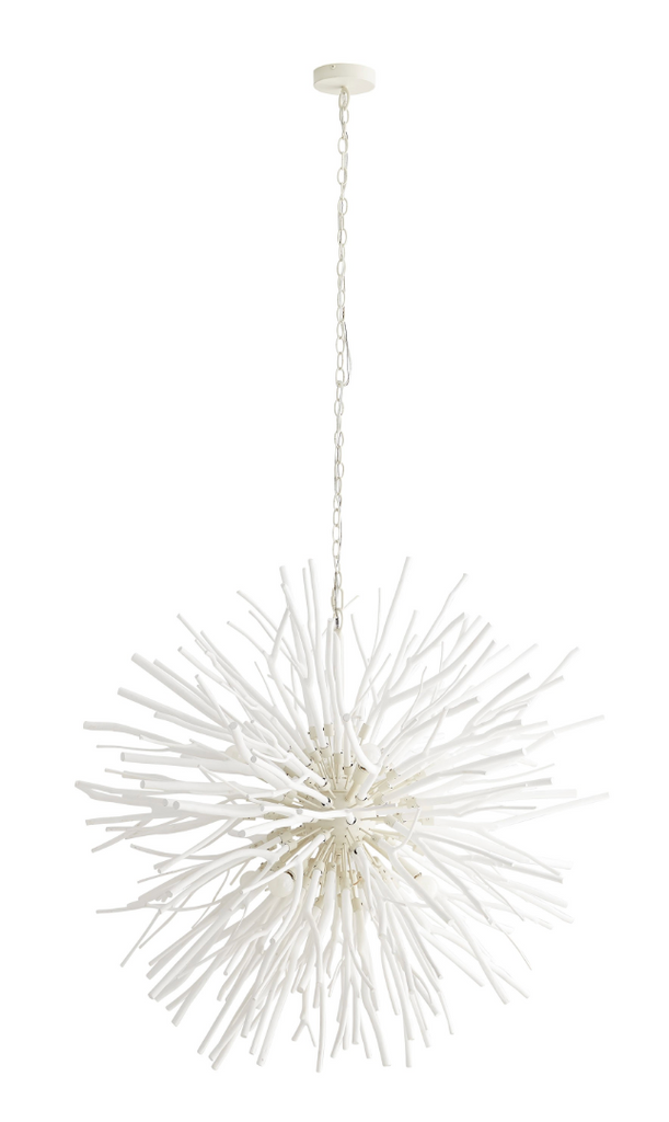 Finch Chandelier - Amethyst Home