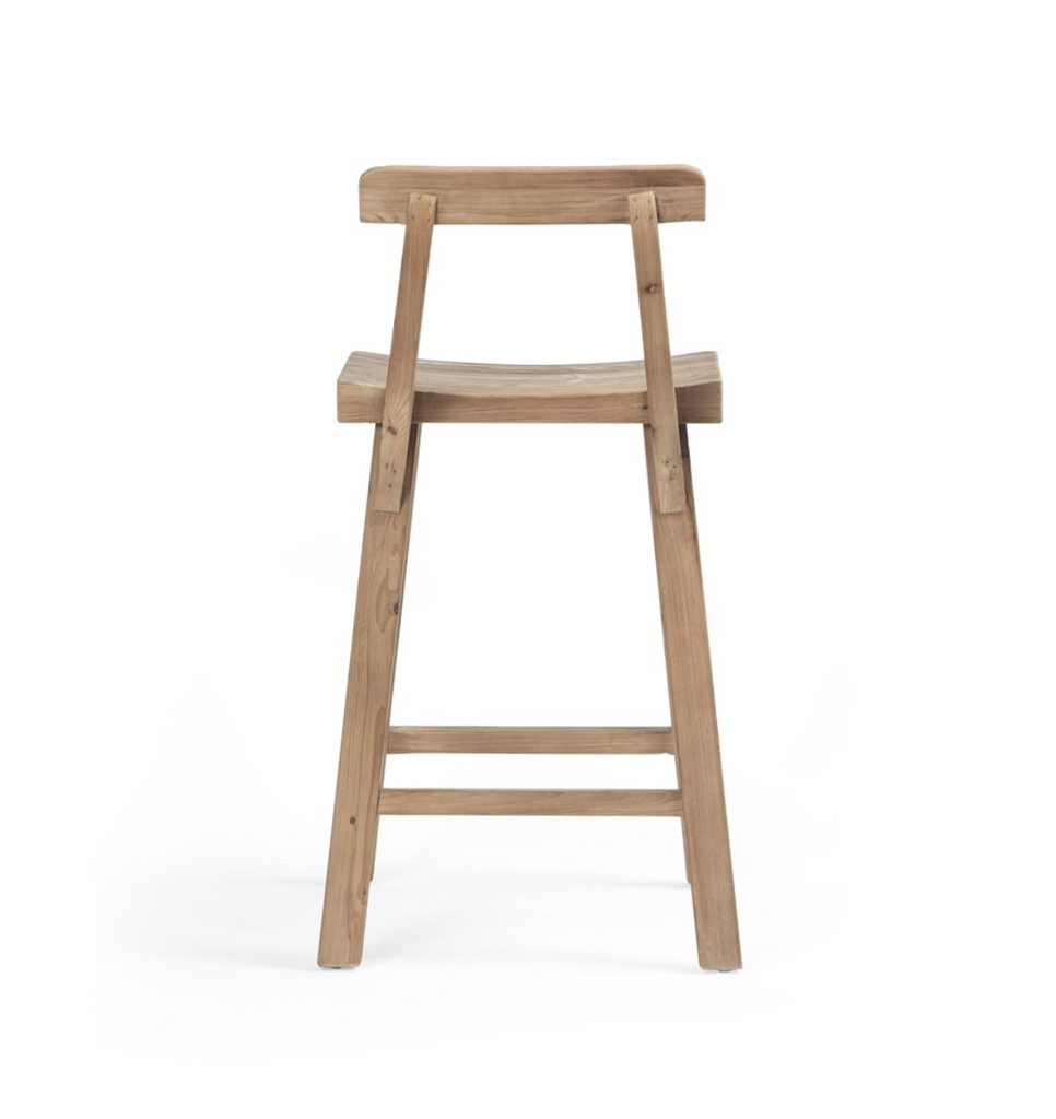 Cassell Counter Stool - Amethyst Home