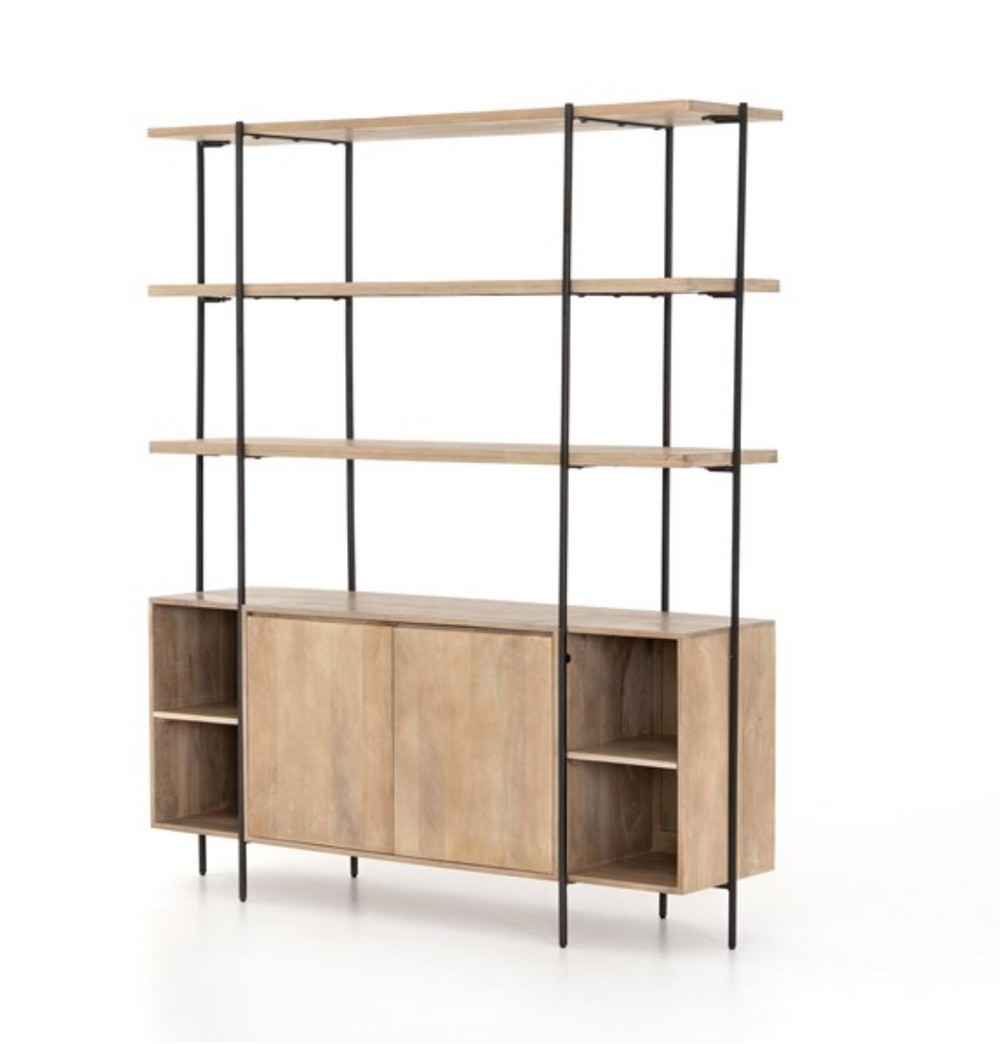 Elena Sideboard Hutch