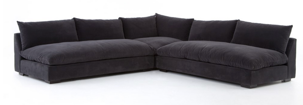 Grant 3-Piece Sectional - Amethyst Home