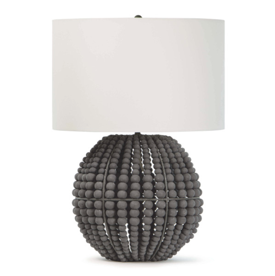 Tropez Table Lamp - Amethyst Home