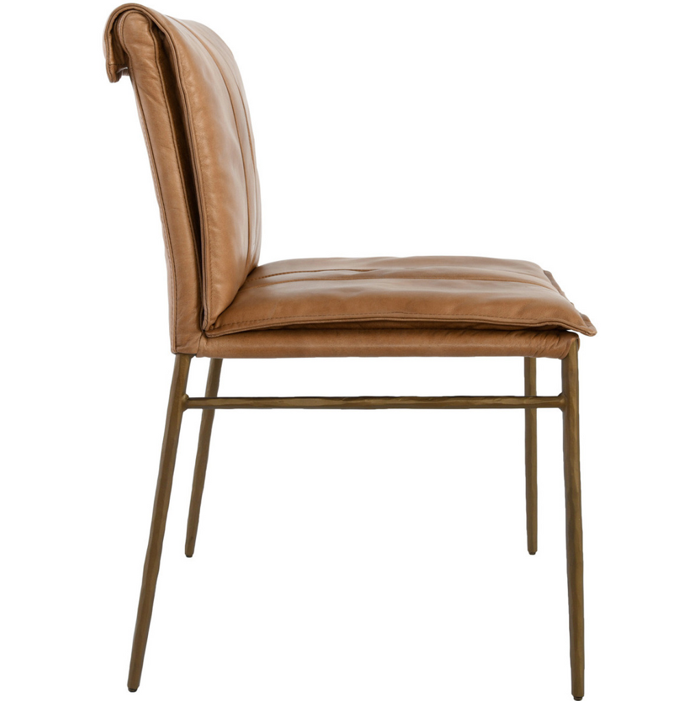 Mayer Dining Chair - Amethyst Home