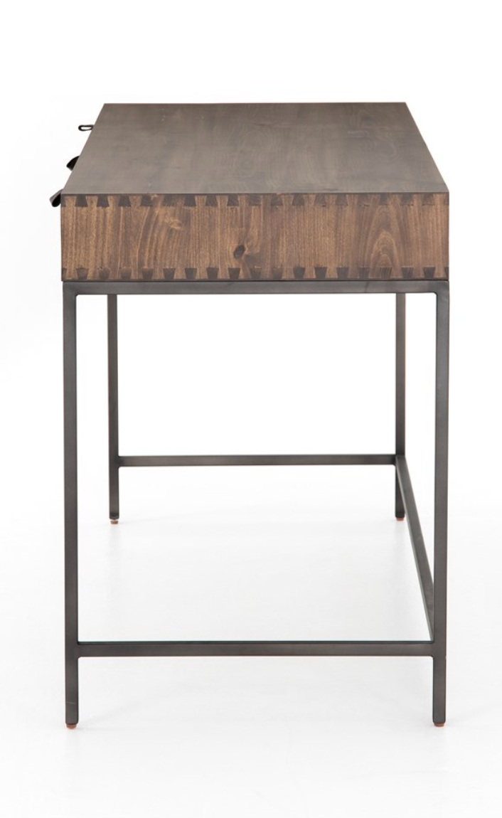 Trey Modular Writing Desk - Amethyst Home