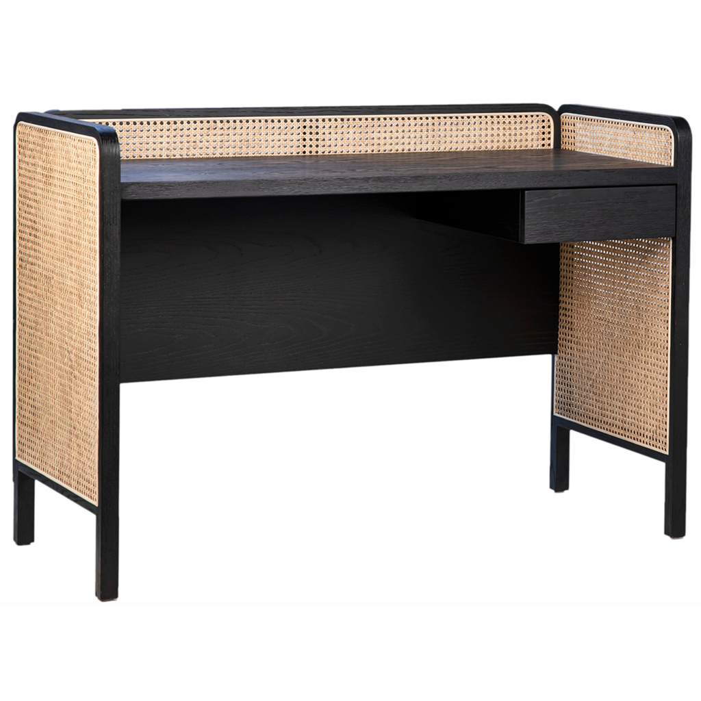 Sutton Desk - Amethyst Home