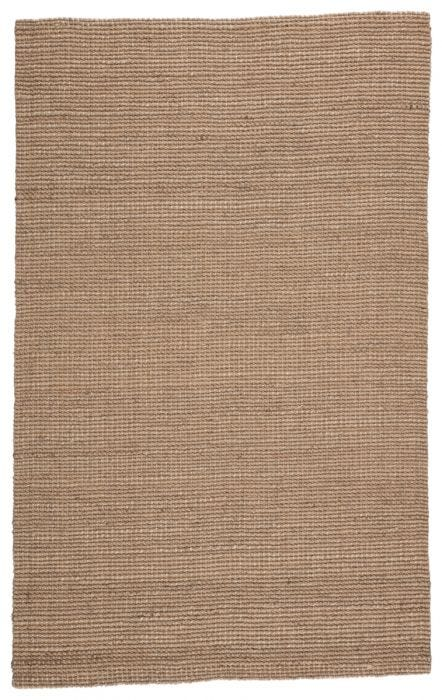 The Tioman collection brings rich, natural texture to ground any styled space. Handwoven of jute and soft, wool yarn, the inviting Beech area rug features an earthy-toned blend of neutral taupe, gray, and tan.  Natural  67% Jute | 33% Wool TIM01 Tioman Beech Rug