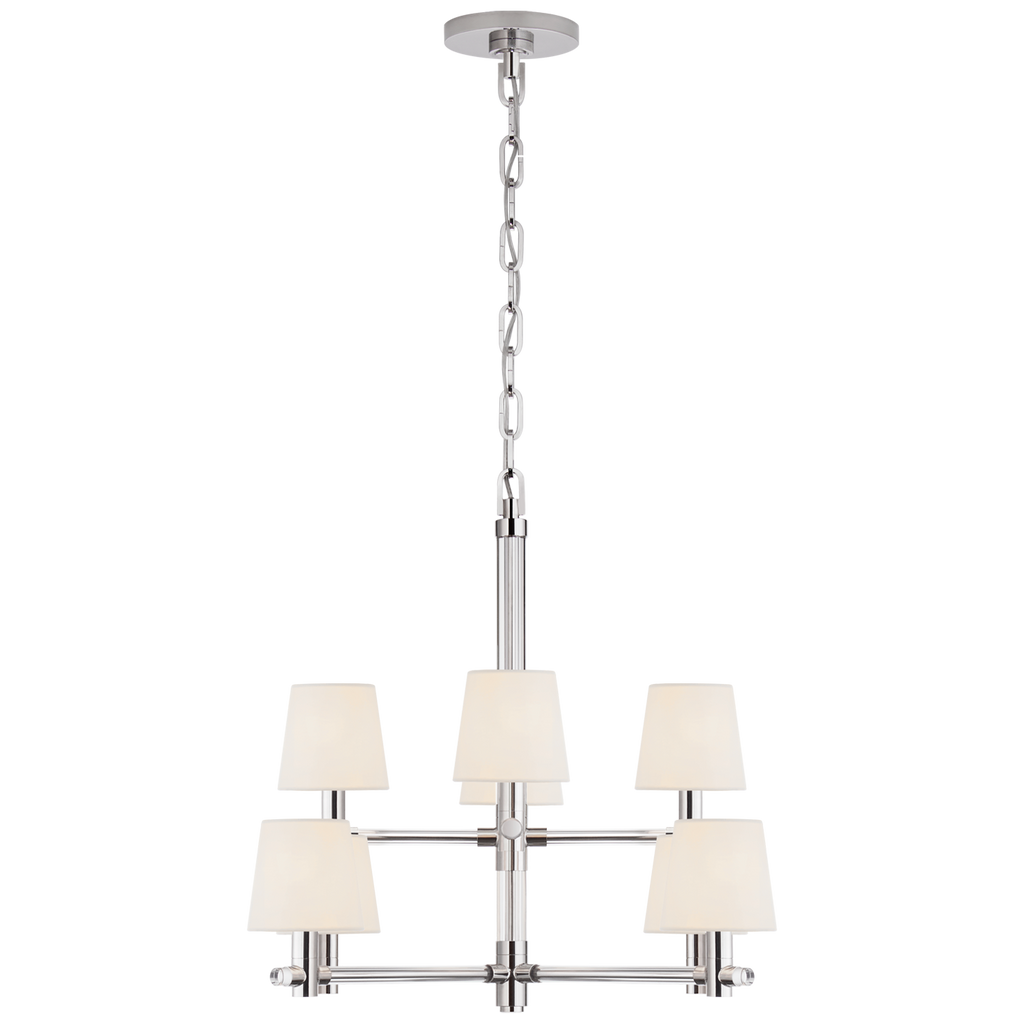 Treble Small Chandelier