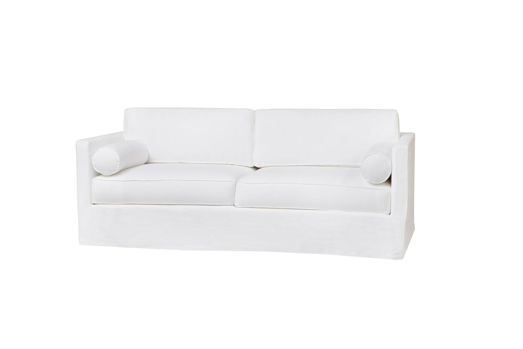 "Vista Sofa 84"" - Essentials - Amethyst Home 84""w x 28""h x 36""d  Seat Space: 60""w x 26""d x 20""h"
