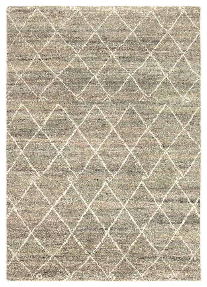 Zuri Laurel Oak/Egret Rug - Amethyst Home