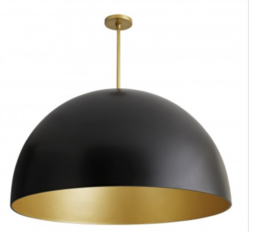 Paolo Pendant Light