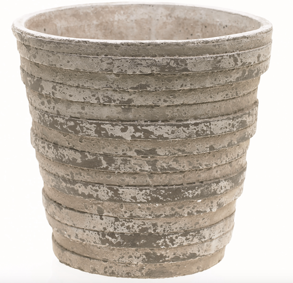 Legend Ceramic Pot