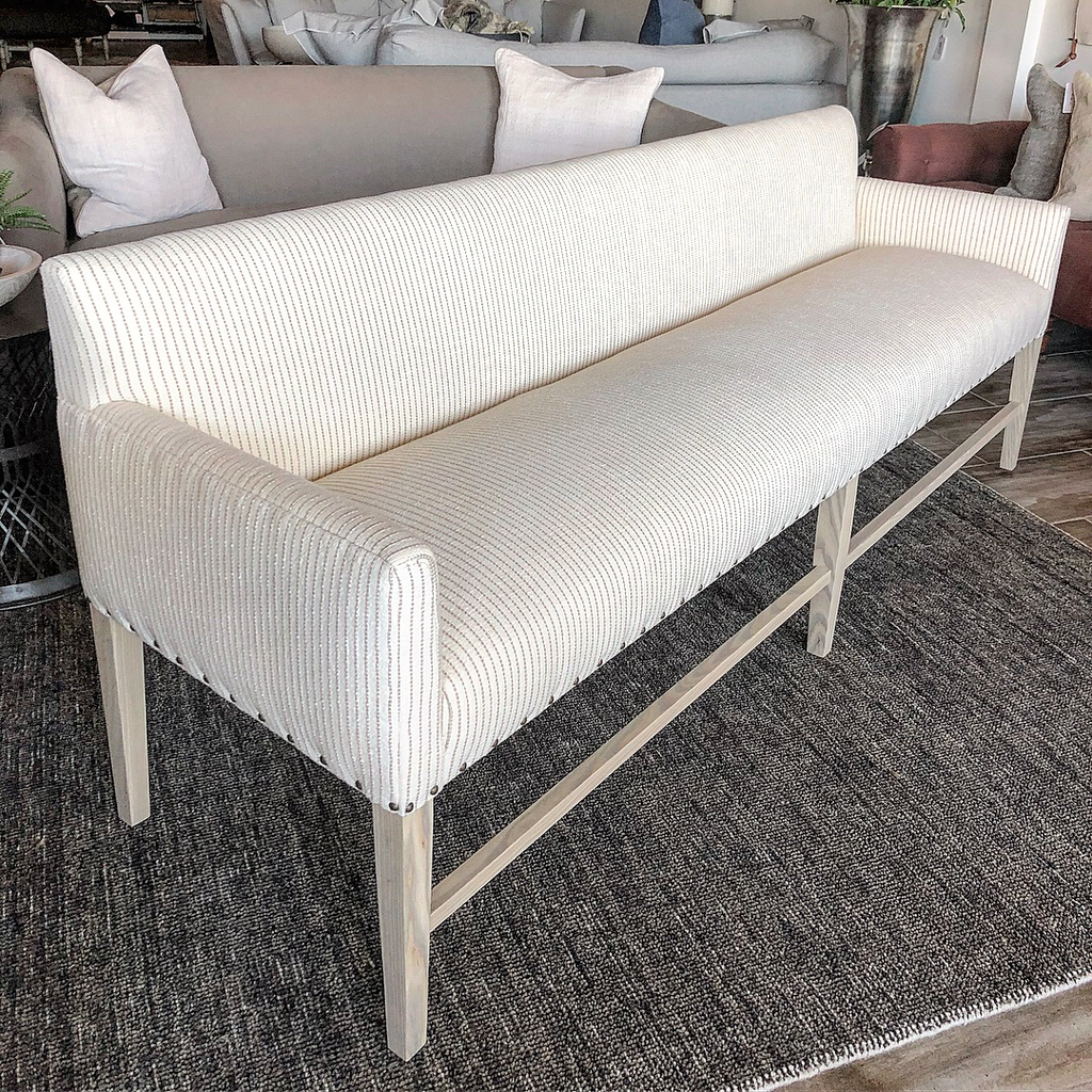 Thibaut Dining Bench 72""
