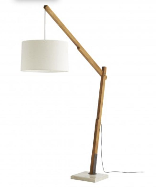 Sansa Floor Lamp