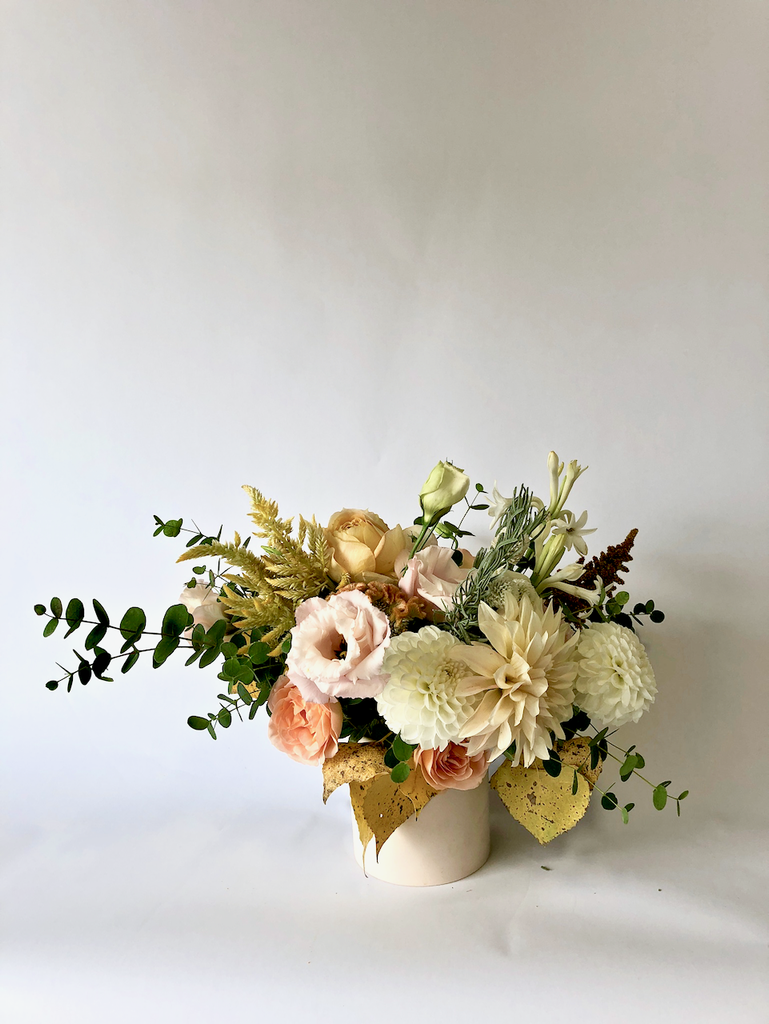 Fresh Arrangement - Autumn #5