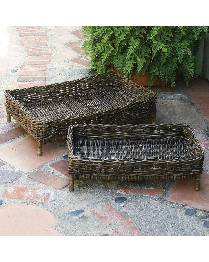 Nantucket Basket Trays