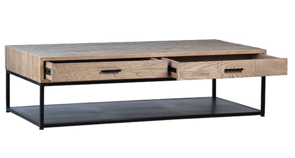 Glennis Coffee Table - Amethyst Home