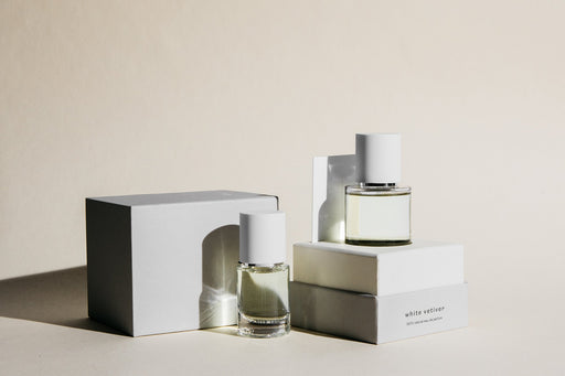 Abel odor - montreal stockist - white vetiver