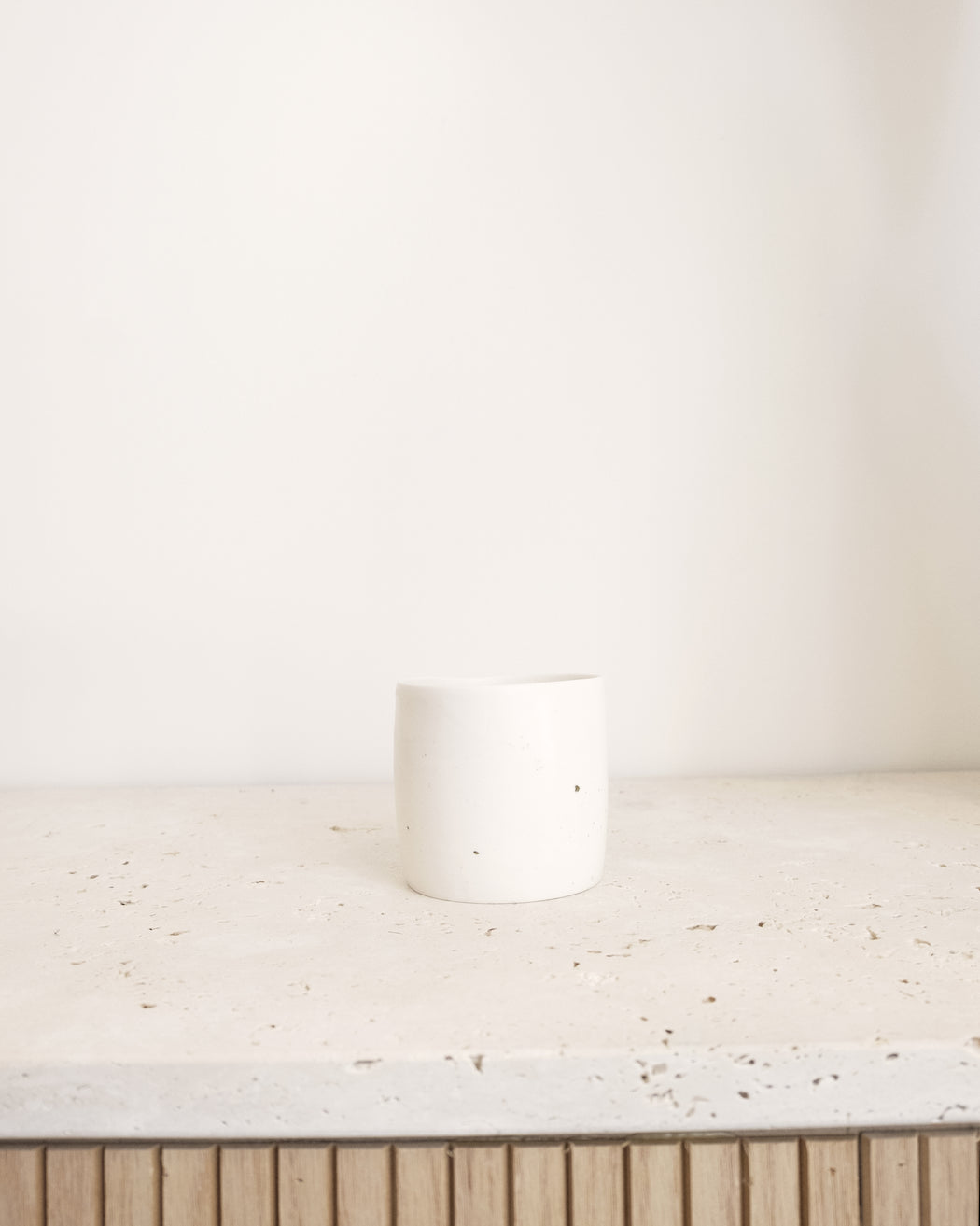 FLAT WHITE CUP | MIE CERAMICS