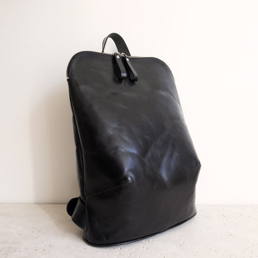 BLACK ALMOST PERFECT BACKPACK