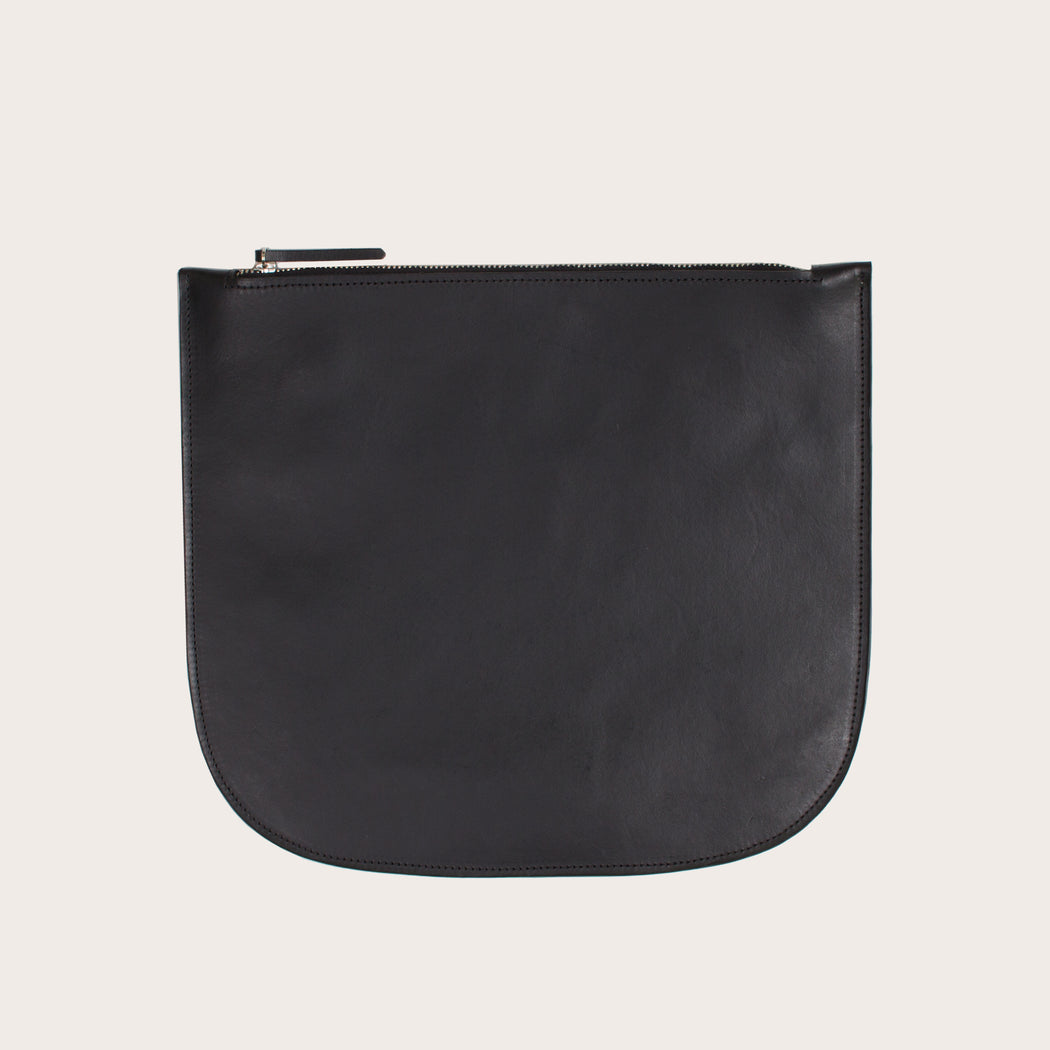 PLATZ Leather Pouch