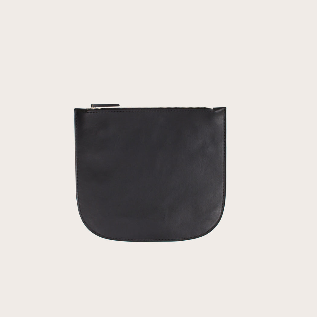 Miljours Studio  - leather pouch