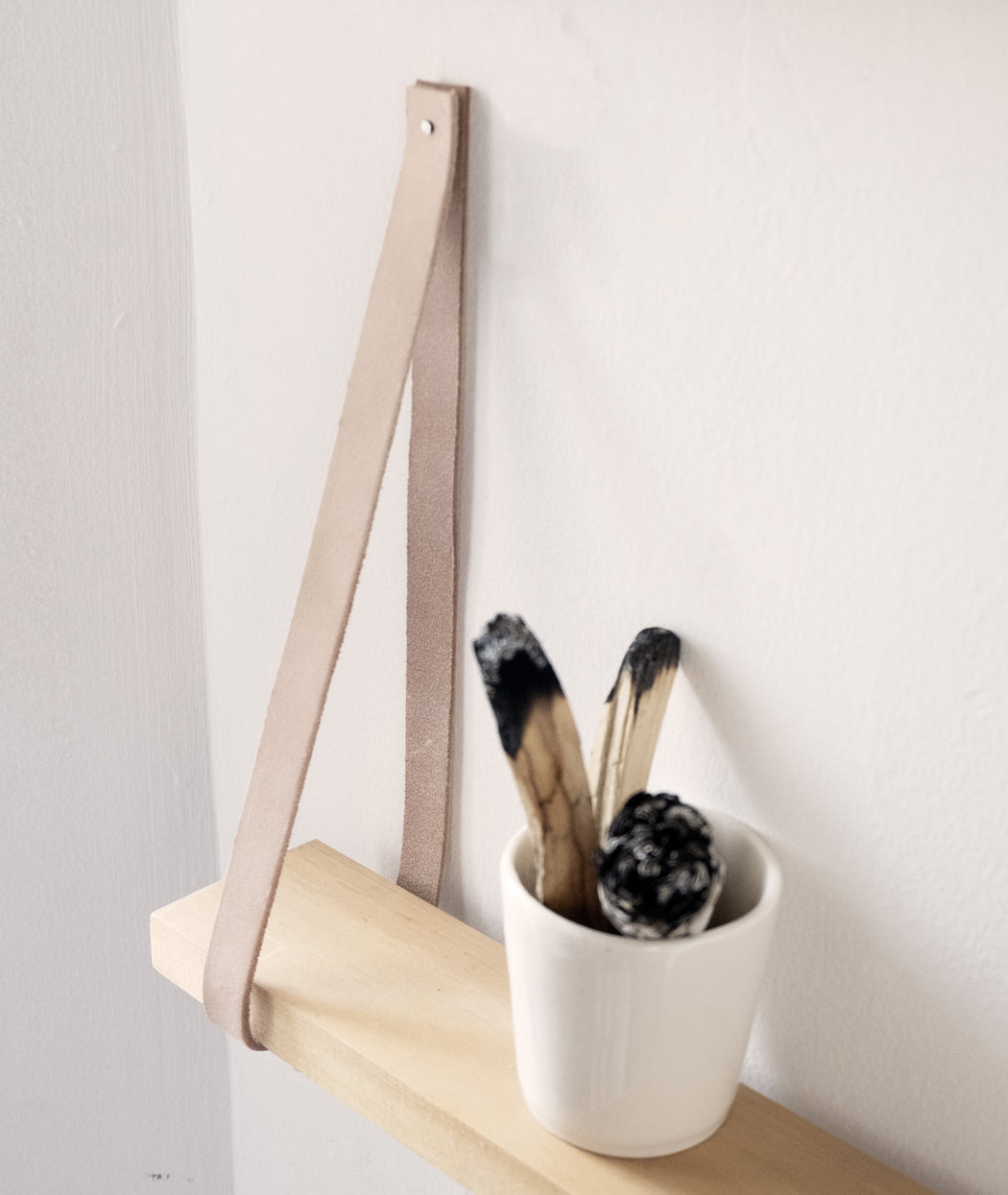 SHELVES STRAPS | MILJOURS STUDIO