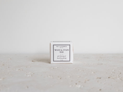 WASH & STAIN BAR | THE LAUNDRESS