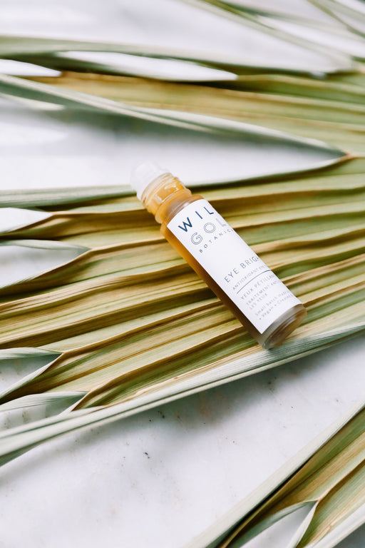 EYE BRIGHT | WILDGOLD BOTANICALS