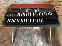 1960s Vox Super Continental Organ