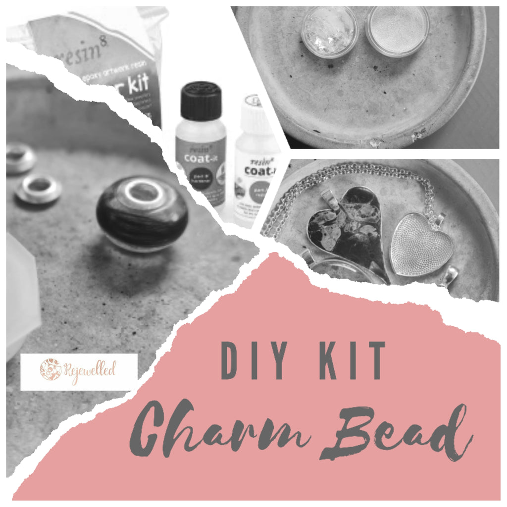 Charm Bead DIY Kit