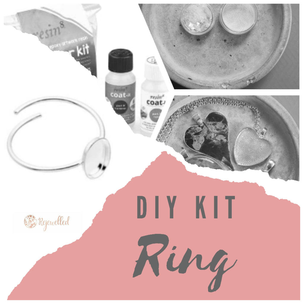Ring DIY Kit