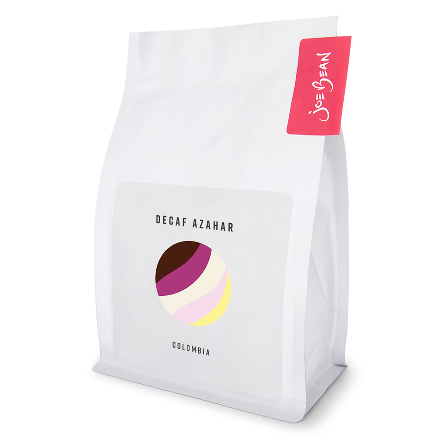 COLOMBIA AZAHAR DECAF