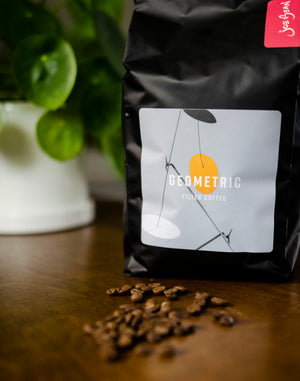 Geometric Filter Coffee 2lb