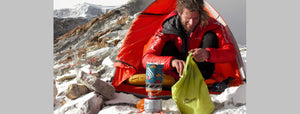 NZ Alpine Team, Daniel Joll, Jetboil MicroMo Review