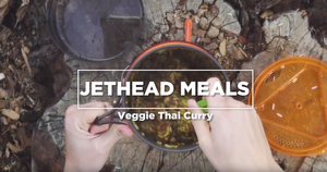 Veggie Thai Curry